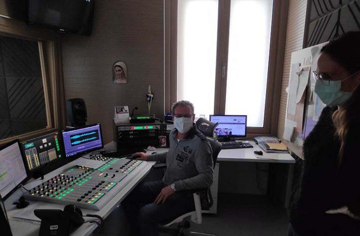 Radiopostaja Mir Međugorje prije 16 godina počela emitirati 24-satni program