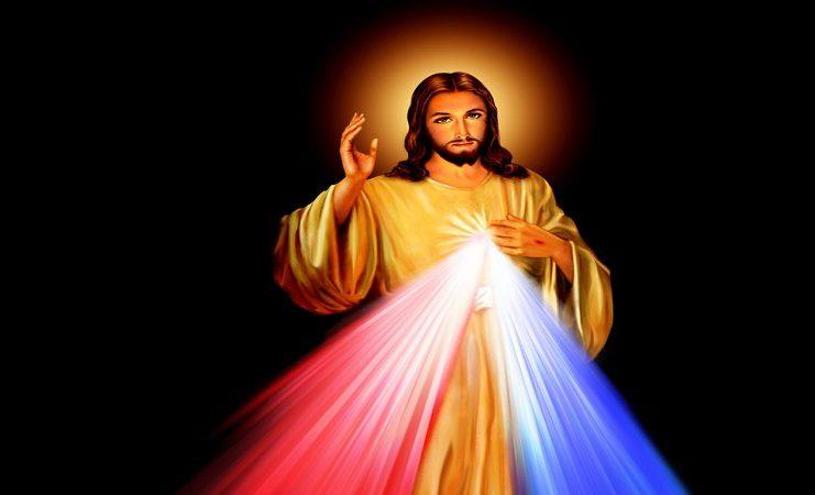 Danas započinje Devetnica Božjem milosrđu!