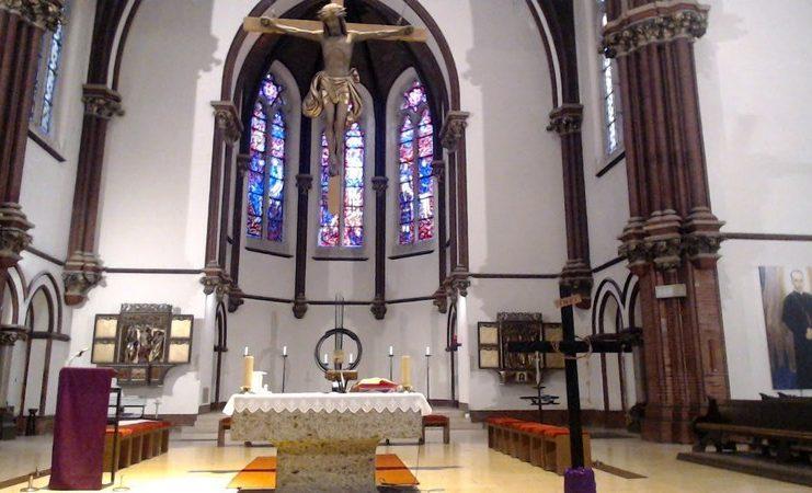 O Velikome tjednu u Hrvatskoj katoličkoj misiji Berlin