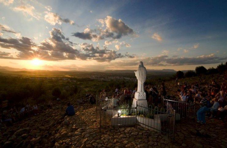 Posvetom srcu BDM otvorimo put za Uskrsno čudo u našem životu