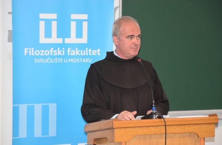 Fra Robert Jolić o zaraznim bolestima u Hercegovini u doba turske vladavine