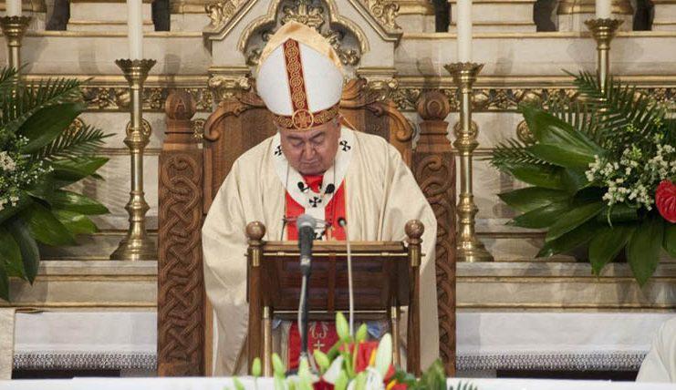 Kardinal Puljić: Ne može se pomirenje graditi dok se god temelji na laži i huškačkoj mašineriji