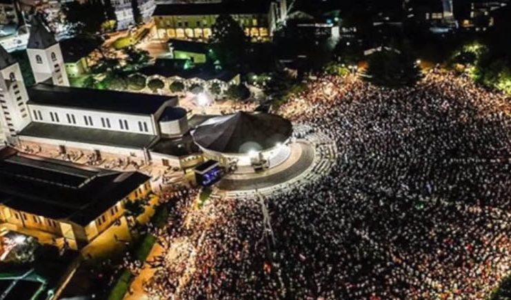Program ovogodišnjeg Festivala mladih u Međugorju