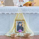 Sveta Faustina Kowalska život je provela u samostanu