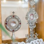Relikviju sv. Faustine je iz Splita donio pokojni međugorski župnik fra Leonard Oreč
