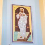 Slika Milosrdnog Isusa čuva se u filijalnoj crkvi u Šurmancima